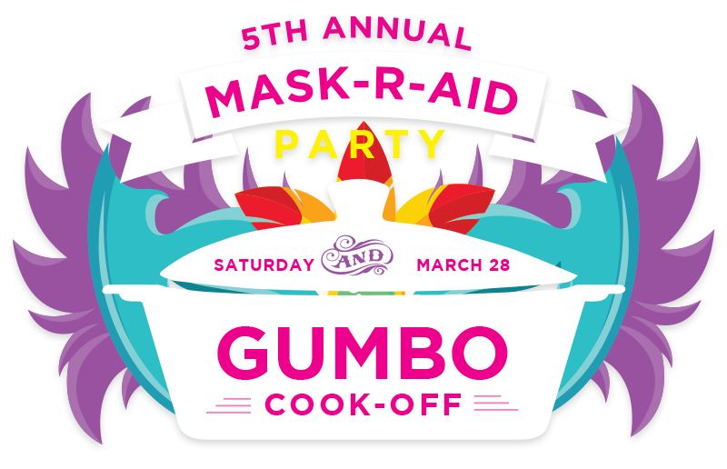 Bras For A Cause MaskRAid Party 2020